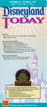 1996 09-30 - 10-03